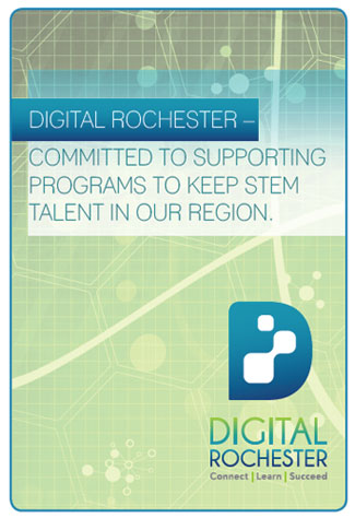 Digital Rochester Ad