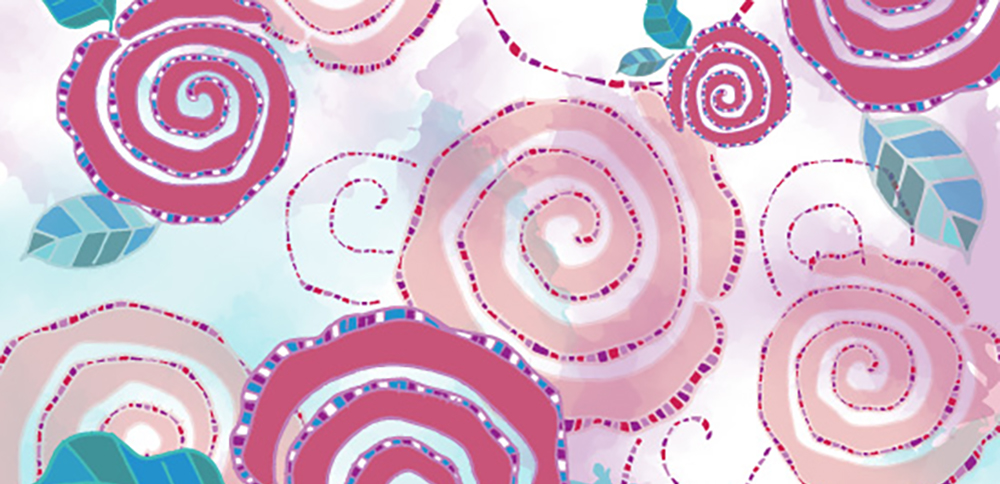 Ellen Morse pattern design