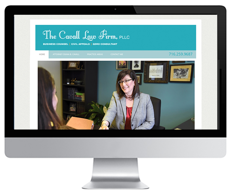 The Cavall Law Firm, PLLC