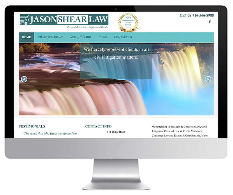 Jason Shear Law, PLLC
