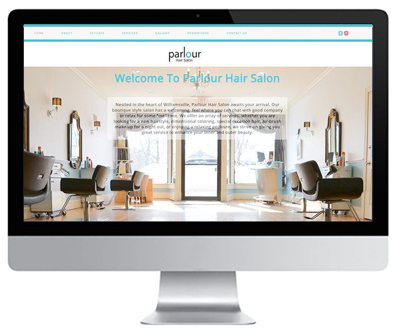 Parlour Hair Salon