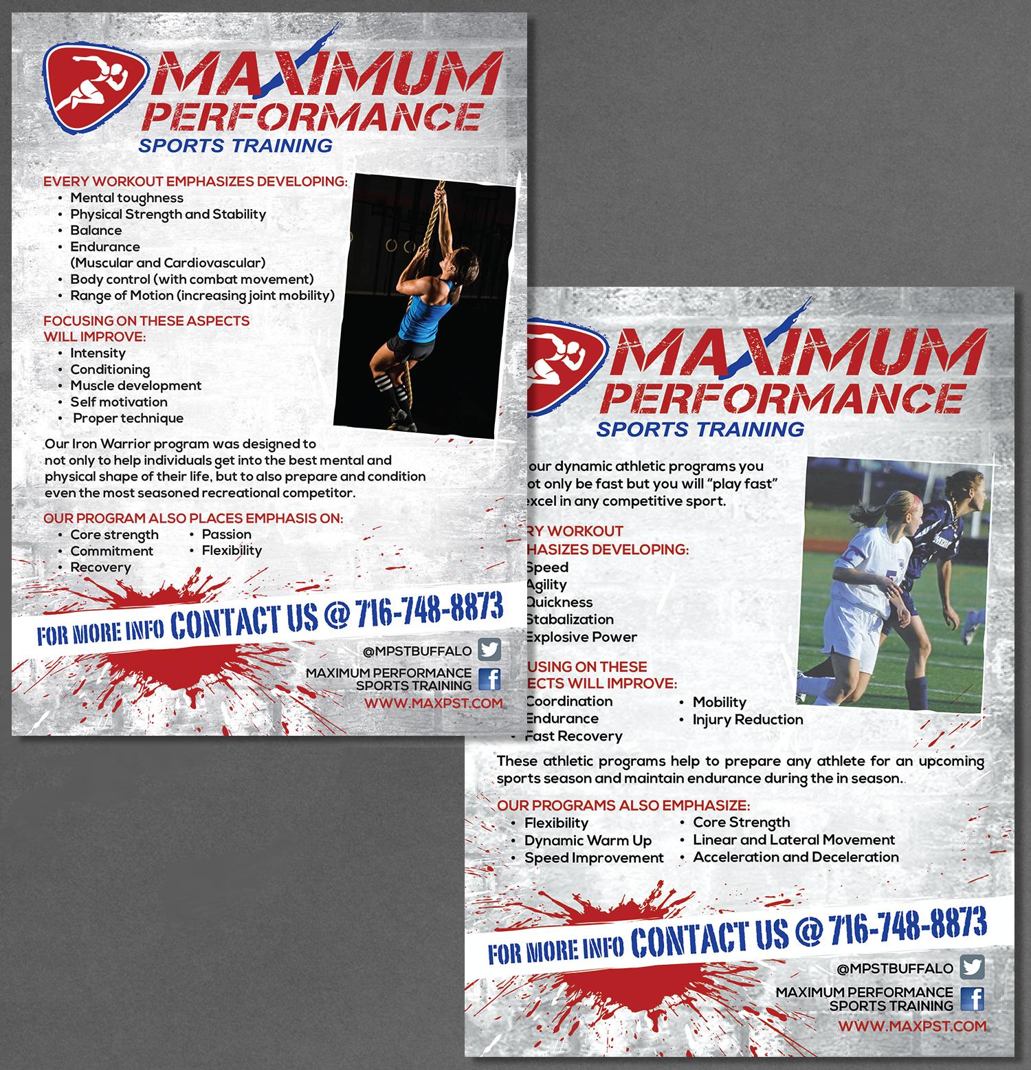 Maximum Performance Gym