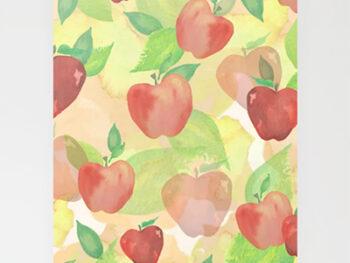 Blank note cards by Ellen Morse